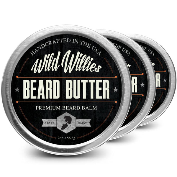 Beard Butter Bundles - Original