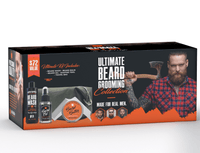 ULTIMATE BEARD GROOMING COLLECTION