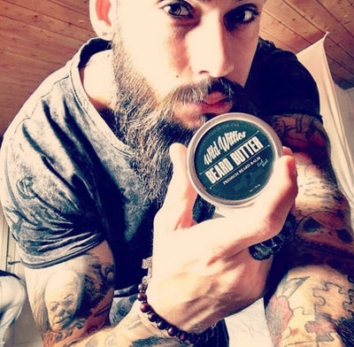 Beard Butter - Cool Mint