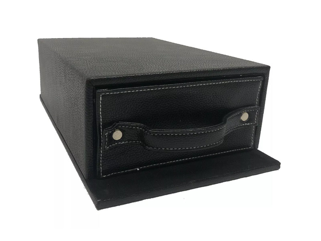 Jewelry drawer for gun safe