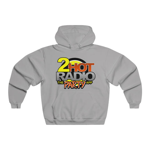 2HotRadio Hooded Sweatshirt