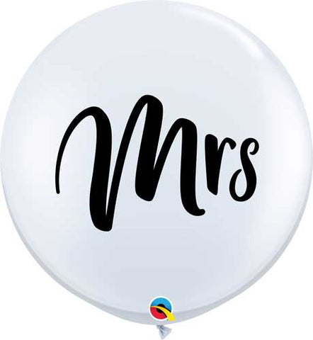 MRS Balloon