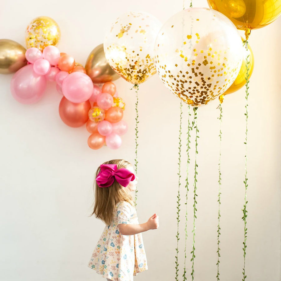 balloon arch party