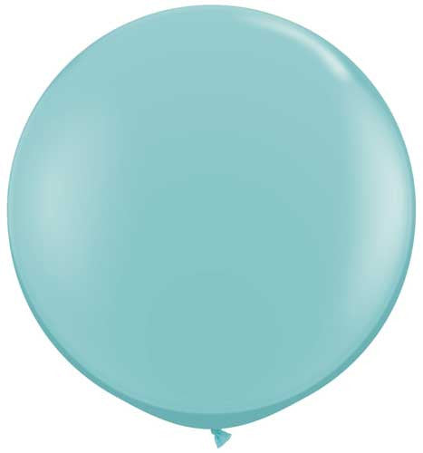 jumbo blue balloon
