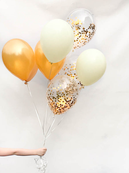 bridal shower balloons
