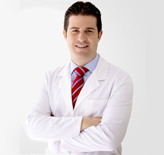 Hair Loss treatment doctor