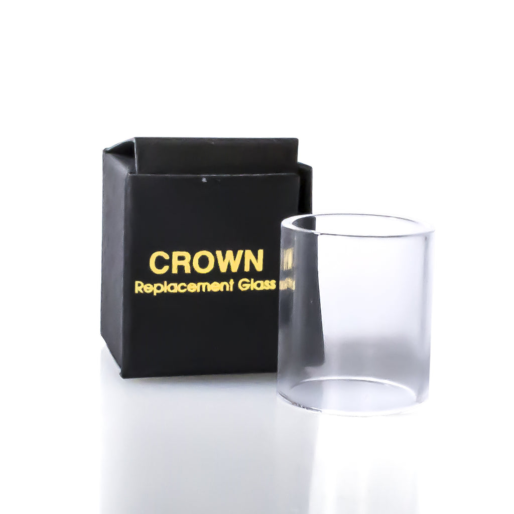 Crown Replacement Glass
