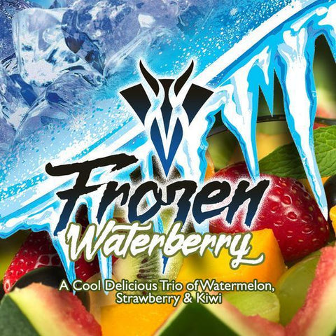 Frozen Waterberry