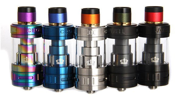 Crown 3 Sub Ohm Tank