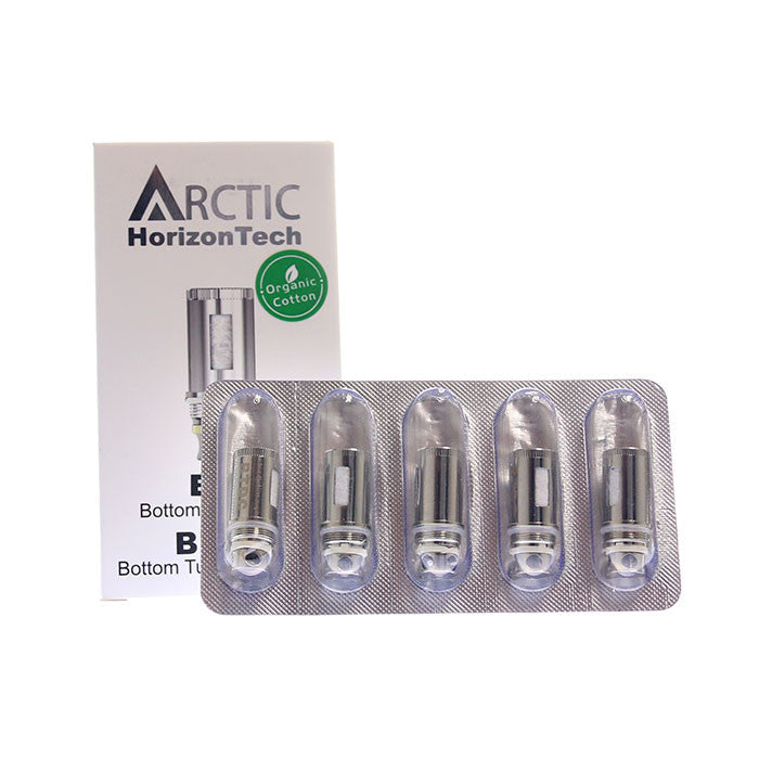 Arctic Bottom Turbine Dual Coil 2 Horizon Tech