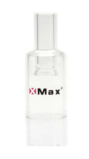Xmax V-One 2.0 Replacement Glass Bubbler