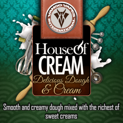 Delicious Dough & Cream Salts