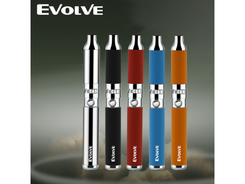 Yocan Evolve 3 in 1 Starter Kit
