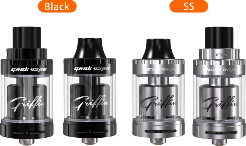 Geek Vape Griffin 25 Mini RTA
