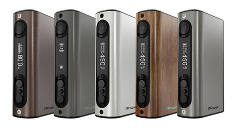 Eleaf iPower 5000mAh Box Mod