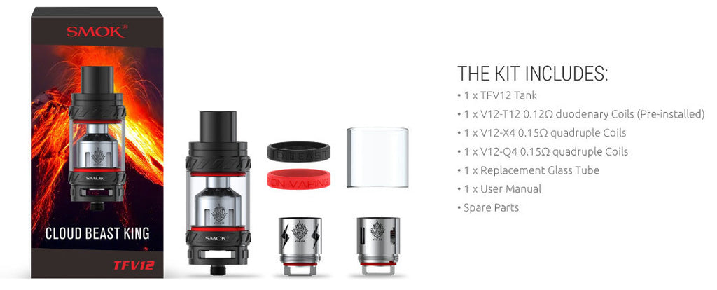 TFV12 Smok Cloud King