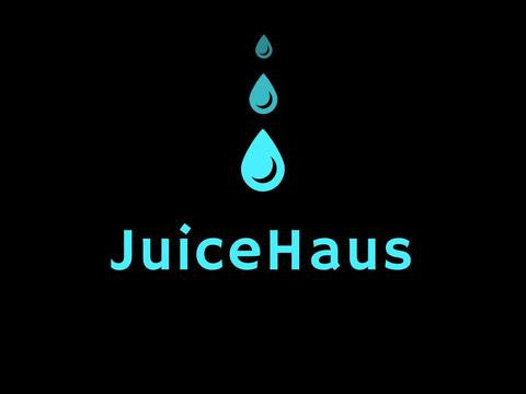 JuiceHaus Juice Ejuice Indulgence Innovations
