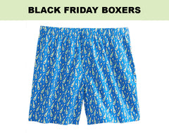 Black Friday Boxer Deals
