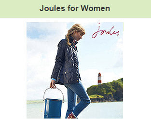 Joules For Women