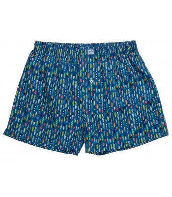 Southern Tide Ride The Tide Boxer - Riviera