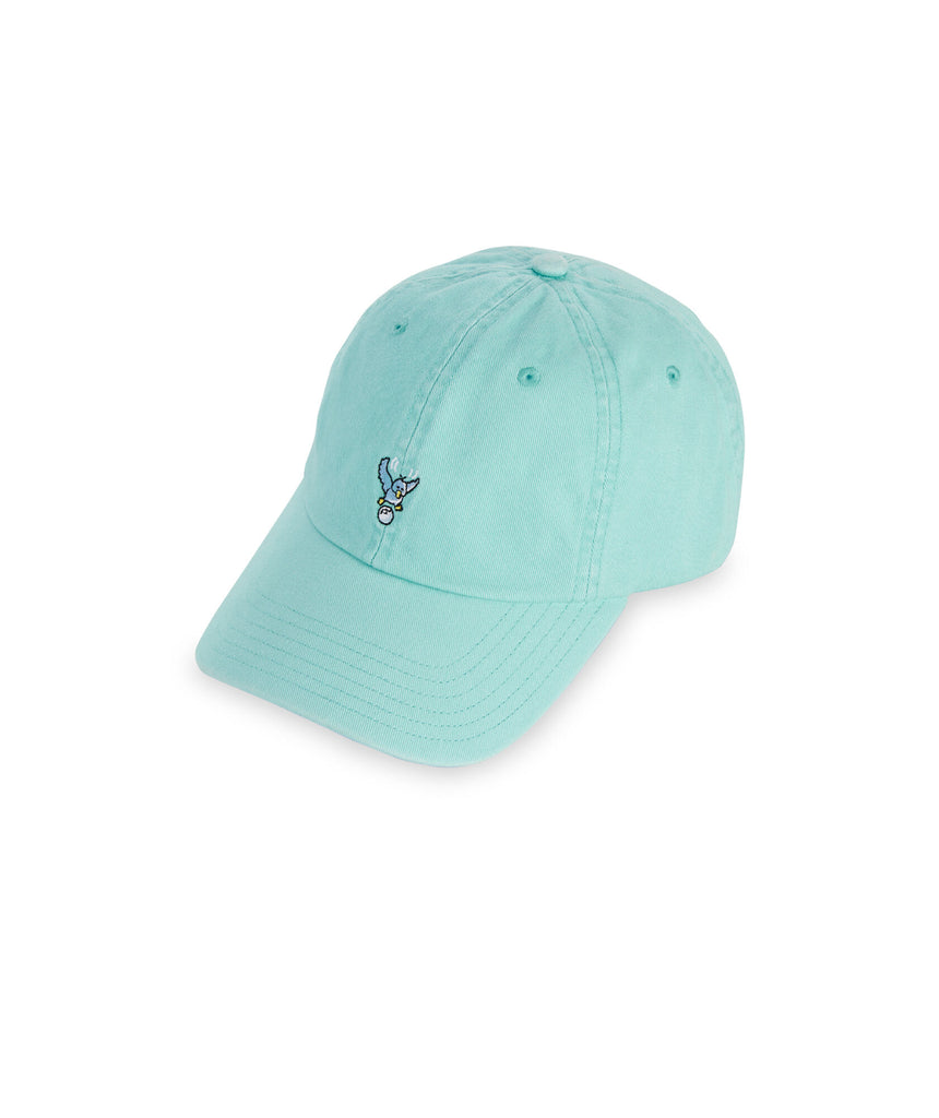 Vineyard Vines Birdie Icon Baseball Hat - Sea Splash