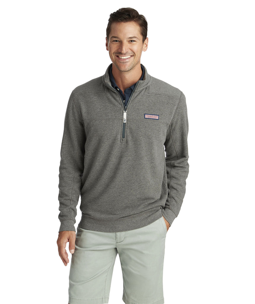 Vineyard Vines Collegiate Shep Shirt - Charcoal