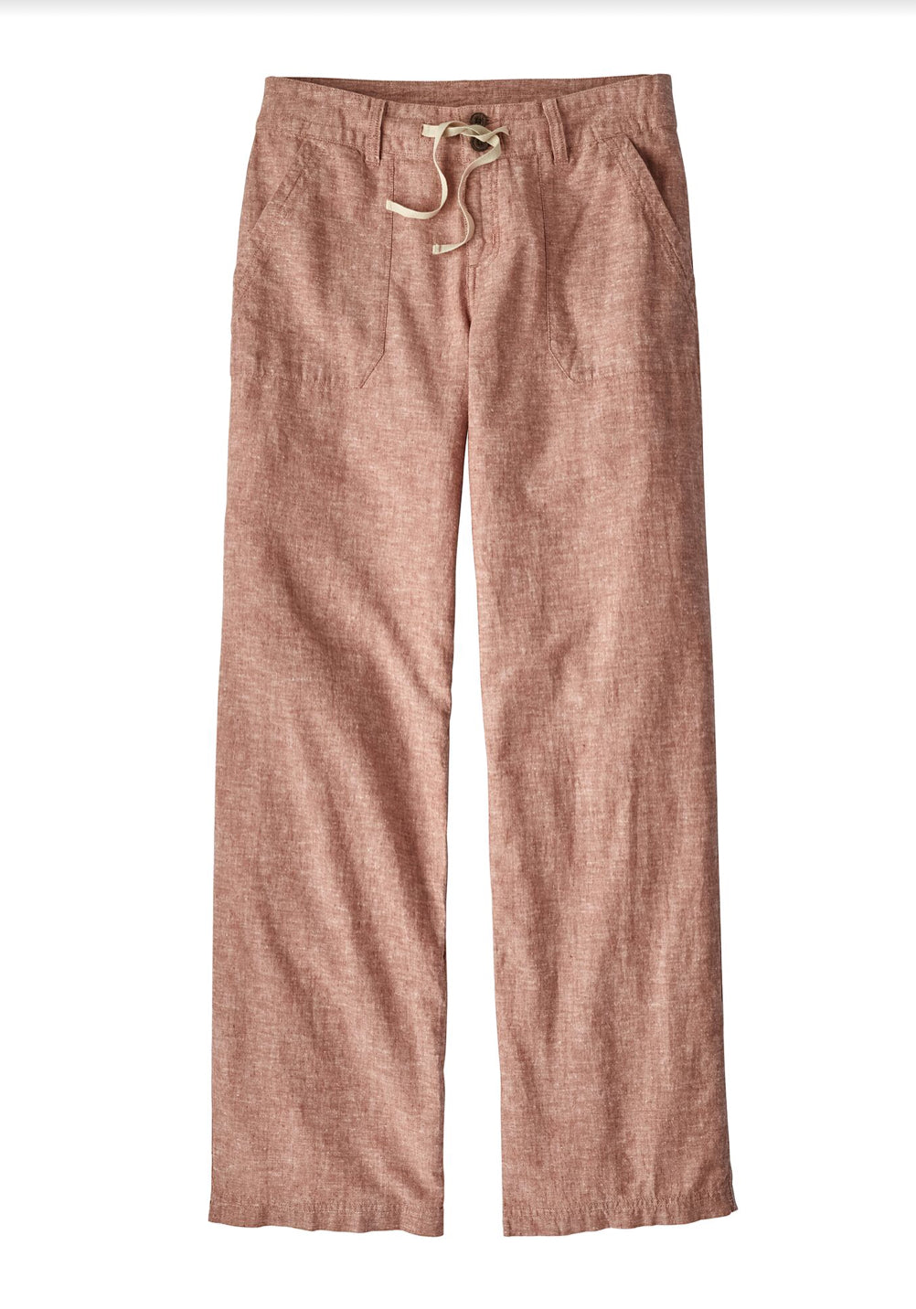 price reduced reputable site buy online Patagonia Women's Island Hemp Pants (Short) - Canyon Brown ...