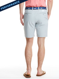 Vineyard Vines 8 Inch Performance Breaker Shorts - Barracuda
