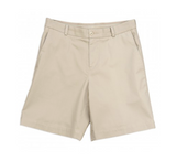 "Southern Tide 9"" Channel Marker Short in Stone full view"