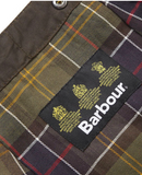 Barbour Waxed Cotton Hood - Classic Sylkoil