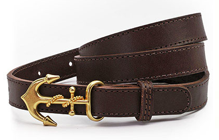 Kiel James Patrick Starboard Collection Belts - Pushinka
