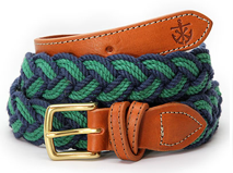 Kiel James Patrick Croffix Sailing Belt - Clayton's Canopy Hammocks