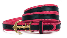 Kiel James Patrick Starboard Collection Belts - Weatherly Spinnaker