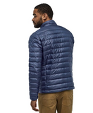 Patagonia Men's Down Sweater Jacket - Classic Navy