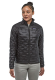 Patagonia Women's Micro Puff® Jacket - Black