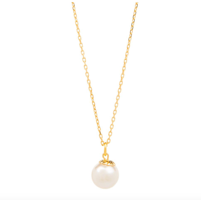 Kiel James Patrick Oyster Elegance Necklace
