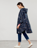 Joules Poncho Showerproof Cover Up - Mayday Dogs