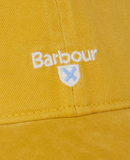 Barbour Cascade Sports Cap - Yellow