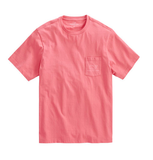 Vineyard Vines Vintage Whale Pocket T-Shirt - Lobster Reef