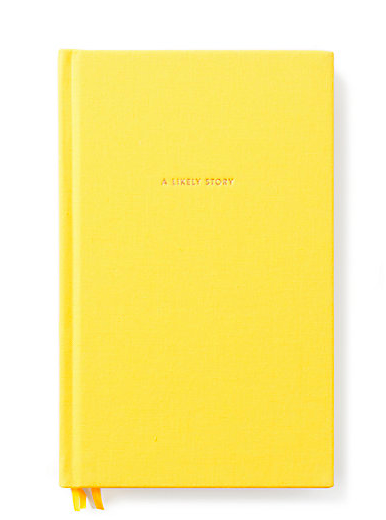 Kate Spade Likely Story Journal