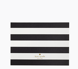 Kate Spade Dots and Stripes Card Set