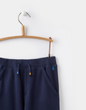Joules Boy's Sid Sweatpants - French Navy