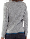 Patagonia Women's Better Sweater® Fleece Jacket - Pelican