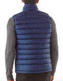 Patagonia Men's Down Sweater Vest - Navy Blue