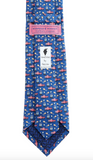 Vineyard Vines Tailgate Tie - Vineyard Navy