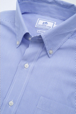 Southern Tide Wedgewood Stripe Sport Shirt - Sail Blue