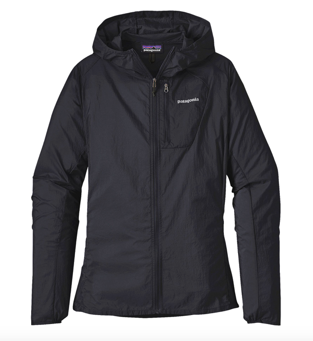 Patagonia Women's Houdini® Jacket - Black