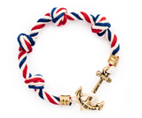 Kiel James Patrick Patriotic Knot - Red, White, & Blue