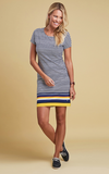 Barbour Harewood Dress - Yellow