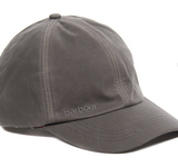Barbour Prestbury Sports Cap - Grey